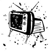 Television Static Fine Art Print
