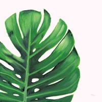 Statement Palms IV Fine Art Print