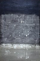 Astral Blues Fine Art Print