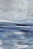 Cloud Pond III Fine Art Print