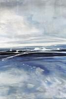 Cloud Pond II Fine Art Print
