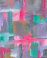 Abstract I Fine Art Print