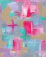 Abstract III Fine Art Print