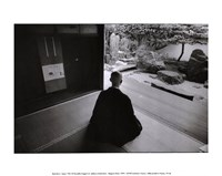 Japan 1961 Framed Print