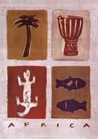 Africa Fine Art Print