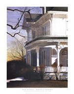 Winter at Truman's  Fine Art Print