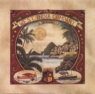 West India Art