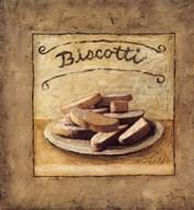 Biscotti Art