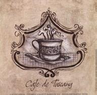 Cafe De Tuscany Art