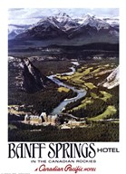 Banff Springs Hotel