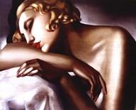 Dormeuse  Fine Art Print