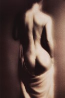 Nude Back Of Woman Art