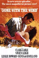 Gone With The Wind  Fine Art Print