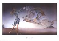 Mirage, c.1946  Fine Art Print