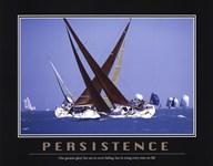 Persistence Art