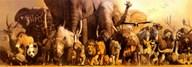 Noah's Arc  Fine Art Print