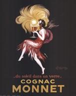 Cognac Monnet Art