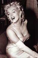 Monroe Marylin - Smiling Art