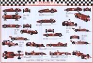 Ferrari F1 World Champions  Fine Art Print