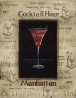 Manhattan  Fine Art Print