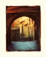 Italian Lane I Art