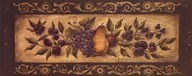 Opulent Garland I  Fine Art Print