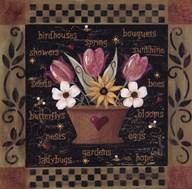 Spring  Fine Art Print