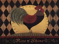 Rise N' Shine Art