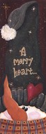 Merry Heart... Art