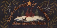 Blessings of the Seasons Art