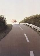 Highway Pig Art