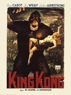 King Kong Art