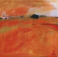 Landscape I  Fine Art Print