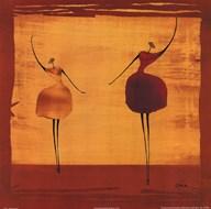 Danseuses Art