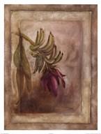Plantano en Flor I Art