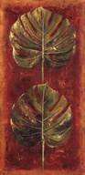 Caliente III  Fine Art Print