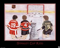 Stanley Cup Kids