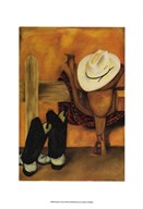 Modern Cowboy Art