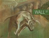 Bull Market Art
