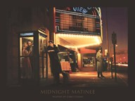 Midnight Matinee  Fine Art Print