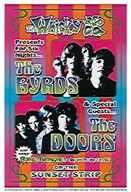 The Byrds, The Doors Art