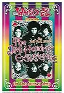 Jimi Hendrix, 1967 Art