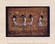Rejoice! (10 x 8)  Fine Art Print