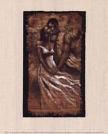 Whisper (8 x 10) Art