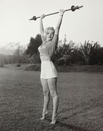 Marilyn - Workin It