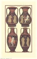Greek Vases Art