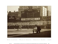 Don Larsen - Perfect Game