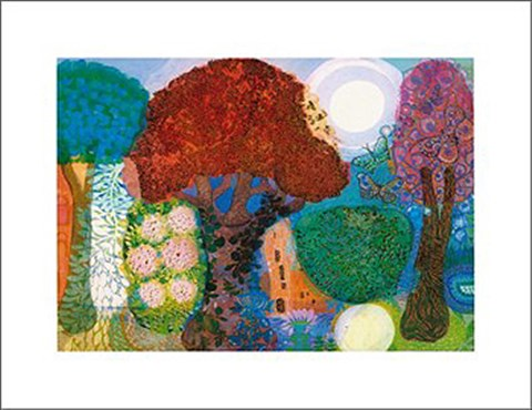 Euphorische Fine Art Print By Jorinde Binder At