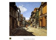 Rue de la Bavolle Art