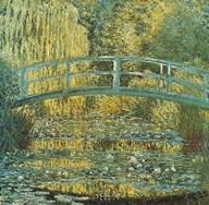 Bassin aux Nympheas  Fine Art Print